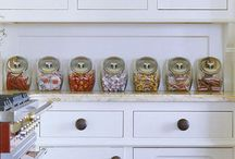 Kool Kitchen / by Kimberly DeVries