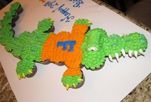 Gators! / by Meghan Exford-Cox