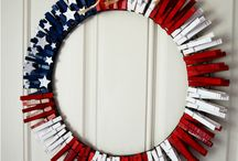 Fourth of July / by Sugar in My Grits blog