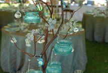 Wedding ideas / by Jennifer Robinson