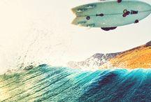 Surfcrazy / by Kula Nalu Ocean Sports
