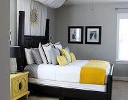 Bedroom / by Alisha Mae