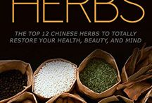 chines herbs / by Evelisa Sanchez