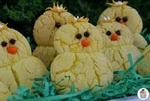 Cookies-Lemon / by Becky O'Day