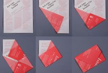 Format & Folds / by Rileigh Design