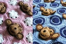 everything crochet / by Wendy Robson