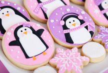 Cookies / by Mariah Snapp