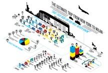 Infographics from the world / by Yael Shinkar