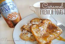 Breakfast / by Ashley Lauren
