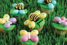 Cupcake Love! / by Mary Ventura Gerlock