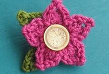 Crochet: Crochet me Crazy (random) / Crochet! Stitch patterns, edging, borders, crazy cool random stuff that doesn't fit my other categories.  / by Amber Jensen