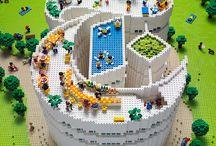 Legos / by Sheila Toppi