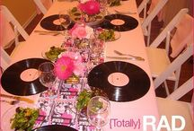 Set the table please! / by Corita Rogers