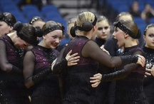 State dance team 2013 / by St. Cloud Times newspaper/online