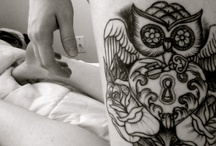 Tattoo / by Kate Patton