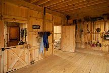 New barn ideas!! / by Sarah B