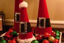 Christmas / by Glenda Fouquier