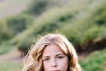 P.hoto shoot - Kinsley & Leafy / by Jane Whitaker