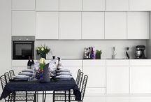 Interior | Kitchen | Dining / by Arhitektura+
