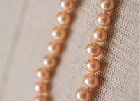 Pearl Bracelets  / by Prized Pearls