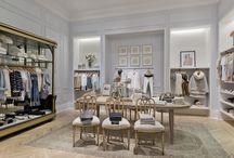 Retail Shop Aesthetics / long live brick and mortar / by Poplin & Queen Interiors