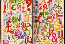 ART : Art Journals / by Shelly Zeiden