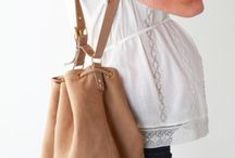 Maternity what to Wear / by Kate Longman