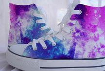 Sneakerz 8-) / by LesbianMom VellemaKochen