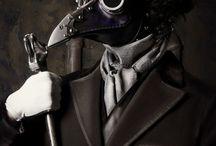 Dream Home - Wishlists - Masks and Goggles / by Kristin Perantoni