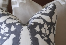 t e x t i l e s / rugs. pillows. drapes. bedding. fabrics.  / by Brittany Bowen