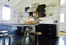 decor -- kitchens / by sonal chokshi