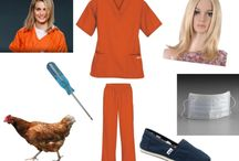 Scrubs Halloween Costumes / by Scrubs By Uniform Advantage