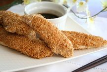 Chicken and Poultry | Recipes / by HealthyDelish