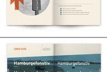 Catalog Design / by Andrea VanderStel Snyder