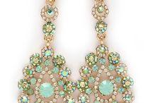 jewelery  / by Jaime Laine