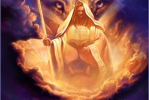 Jesus / by Elaine Baker