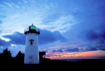 Lighthouses / by Viviana DeTeresa