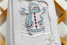 CARDS / card ideas / by Becky Chapman