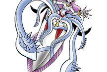 Digimon / by Franky Natz Seven