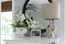 Home decor / by Adeles Ideas
