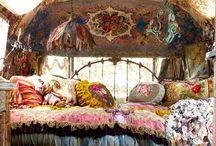 Gypsy / by Jana Holland
