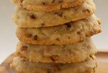 Cookies / by Jennifer Shourd Cronin