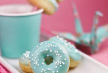 donuts&sprinkles / by Maria Gabriella Borrelli