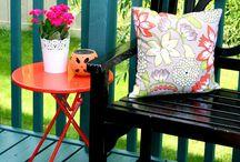 Home Repair / by Holly Dobrynski