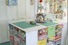 Crafts: Room / by Tonya Wilson