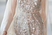 Fashion Glitz / by Jessica de la Davies