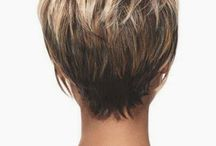 Hair mania / by Darla Campbell