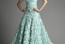 Gowns!(: / by Kaylee Paslay
