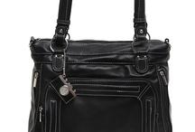 Camera bags, etc / by Brenda