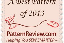 Articles / by PatternReview
